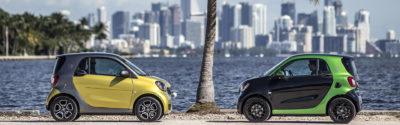 smart electric press drive in Miami 2016